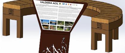 Il design degli studenti dell'indirizzo meccatronica al servizio del giardino botanico delle Terme di Valdieri.