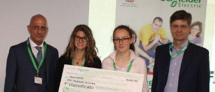 Nuova vittoria del Delpozzo ai Green Technologies Award
