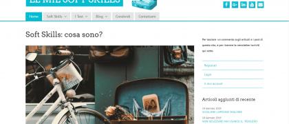 Etinet e ITIS Cuneo partner nello sviluppo di siti web per l'alternanza.