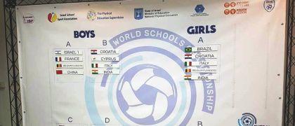 """L'ITIS """"MARIO DELPOZZO"""" rappresenterà l'ITALIA ai Campionati Mondiali di calcio a 5"""